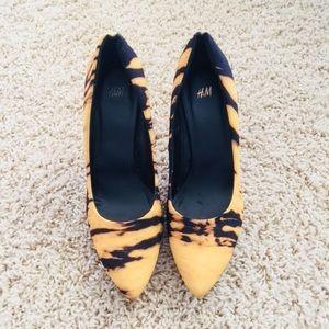 HM high heels